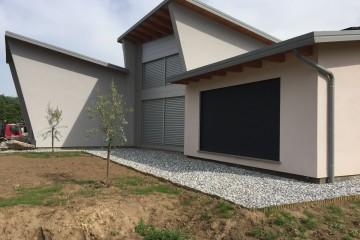 Casa in Legno modello Villa Serena nZEB di ProgettoLegno Case in Legno