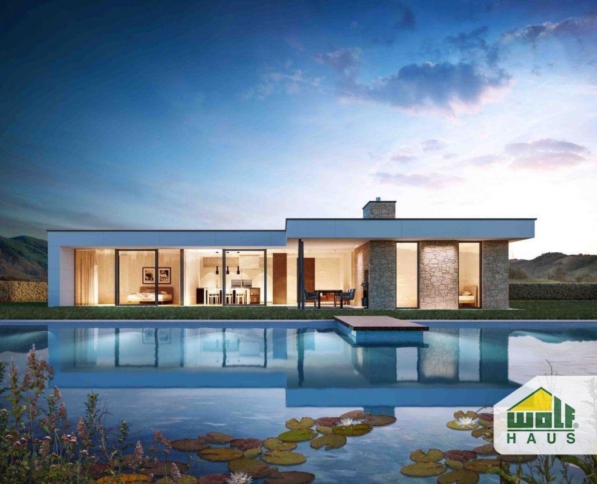 Case in legno e soluzioni per case prefabbricate ad alto risparmio energetico. Le 10 Case In Legno Moderne A Cui Ispirarsi