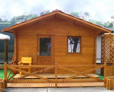 Costruzione casa in legno in zona agricola  Immobiliare Blog