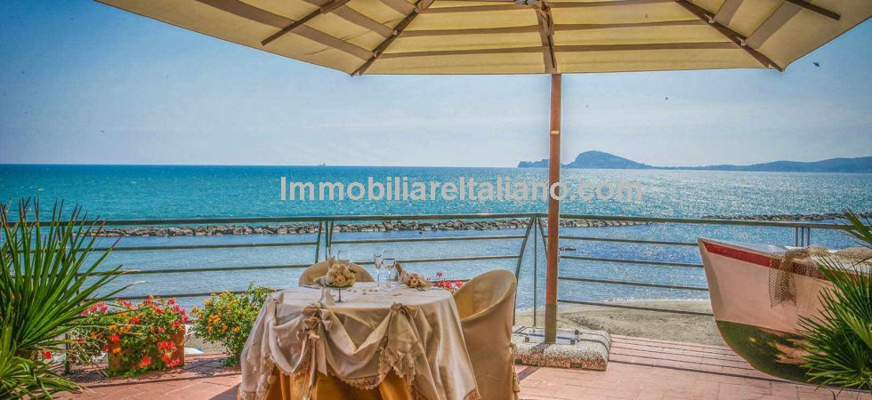 Hotel In Italy For Sale Formia Gulf Of Gaeta Immobiliare Italiano