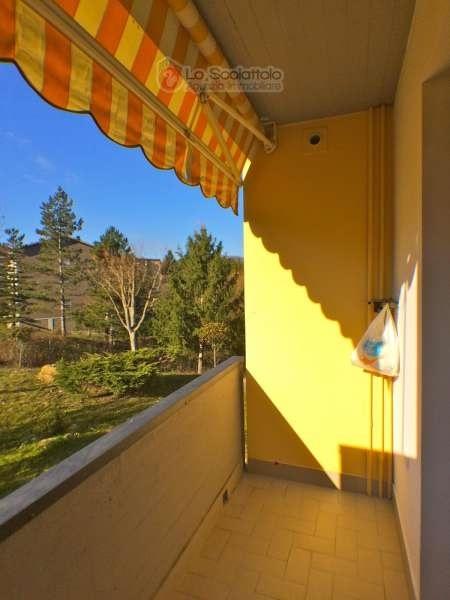 Vendita Appartamenti Alto Reno Terme  Quadrilocale 100mq ristrutturato con garage e giardino