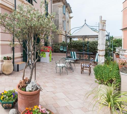 Vendita Casa Indipendente A Genova
