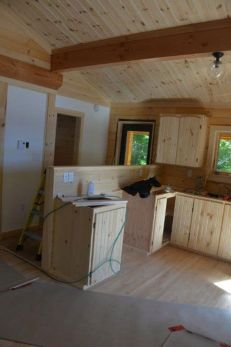 Wentworth Lake Hausbau 1 Kanada Immobilien (39)