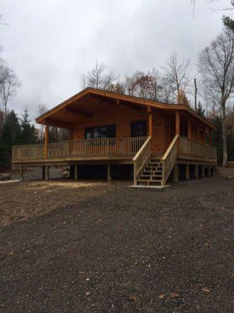 Wentworth Lake Hausbau 1 Kanada Immobilien (45)