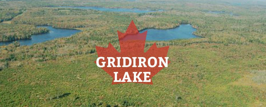 immobilien kanada gridiron lake