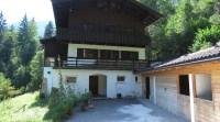 Wochenendhaus kaufen in Alleinlage - Thiersee/Bayrischzell
