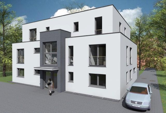 Mehrfamilienhaus Bauen 6 Wohnungen mehrfamilienhaus mit 6