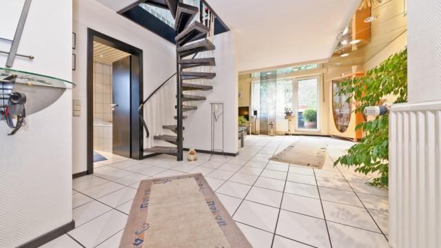 Schicke Wohnung in Dortmund mieten EUROCONCEPT IMMOBILIEN