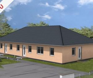 wohngebiet in wismar am klinikum seniorengerechtes wohnen im eigentum bungalow. Black Bedroom Furniture Sets. Home Design Ideas