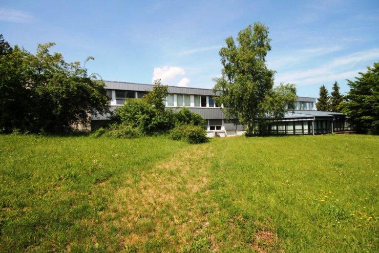 Gewerbeimmobilien Bonn
