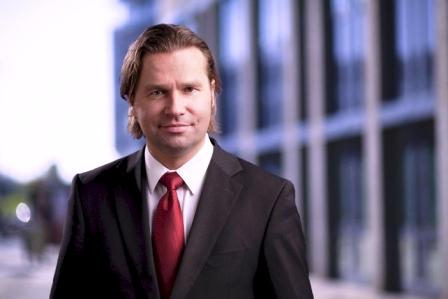Immobiliengutachter Matthias Kirchner