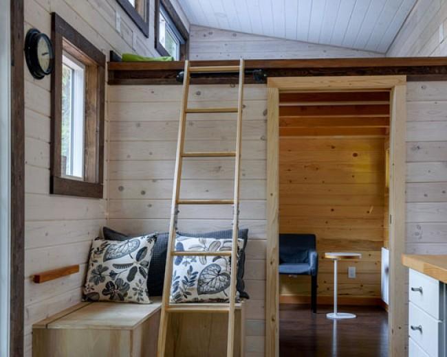 Das Tiny House Konzept
