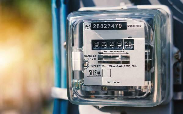 Strom zählen und Geld sparen
