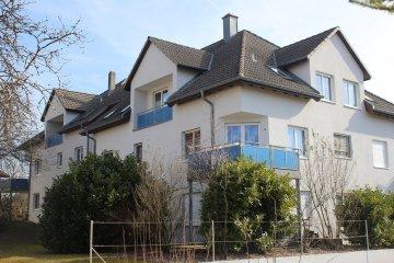 ++VERKAUFT++  SCHÖNER WOHNEN – 4-Zi.-Mais.-Wohnung inkl. 2x Garage in Rheinfelden, 79618 Rheinfelden, Maisonettewohnung