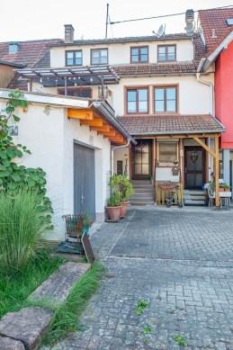 ++VERKAUFT++ WIN-WIN Immobilie/n – für Kapitalanleger und/oder Selbstbezieher, 79650 Schopfheim / Langenau, Etagenwohnung