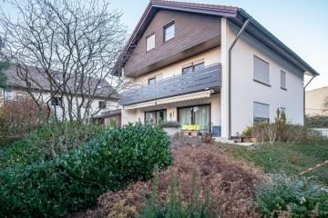 ++VERKAUFT++  Renditeobjekt, Kapitalanleger – Mehrfamilienhaus mit 4 Wohneinheiten, 79689 Maulburg, Mehrfamilienhaus