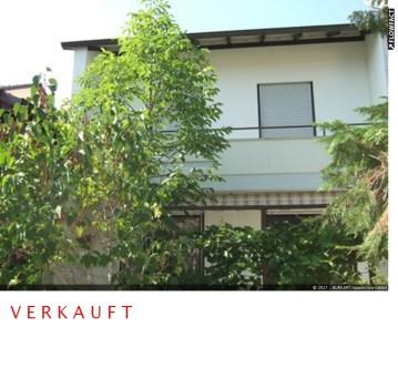 ++VERKAUFT++    Familiengerechte Doppelhaushälfte in Weil-Haltingen, 79576 Weil-Haltingen, Doppelhaushälfte