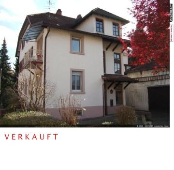 ++VERKAUFT++  Mehrfamilienhaus in Lörrach (Brombach), 79541 Lörrach (Brombach), Mehrfamilienhaus