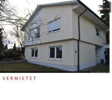 ++VERMIETET++   2-Zi.-Wohnung in Lörrach, 79541 Lörrach, Erdgeschosswohnung