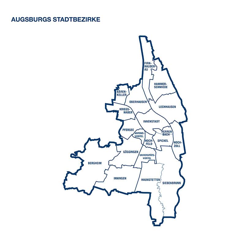 Wohnung mieten Augsburg  ImmobilienScout24