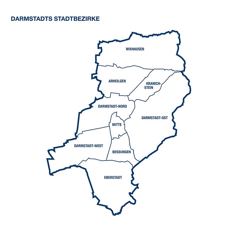Wohnung mieten Darmstadt  ImmobilienScout24