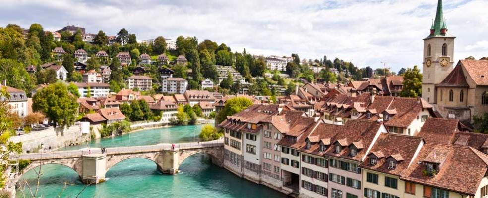 Immobilien kaufen in der Schweiz
