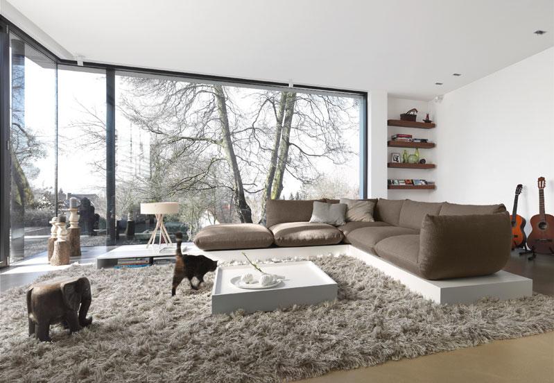 6 platzsparende Einrichtungsideen frs Wohnzimmer