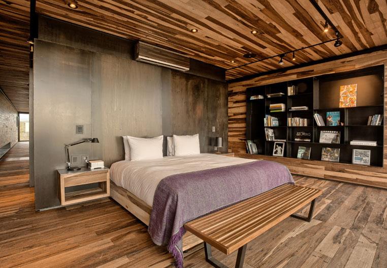 Schlafzimmer einrichten und gemtlich gestalten  Bilder  Ideen