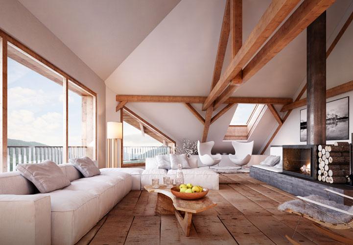 Wohnzimmer einrichten Minimalistische Wohnideen