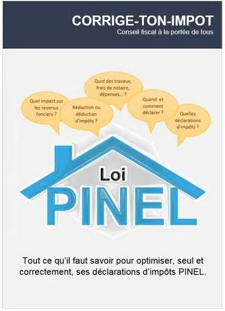 declaration impot loi Pinel : bien déclarer et optimiser
