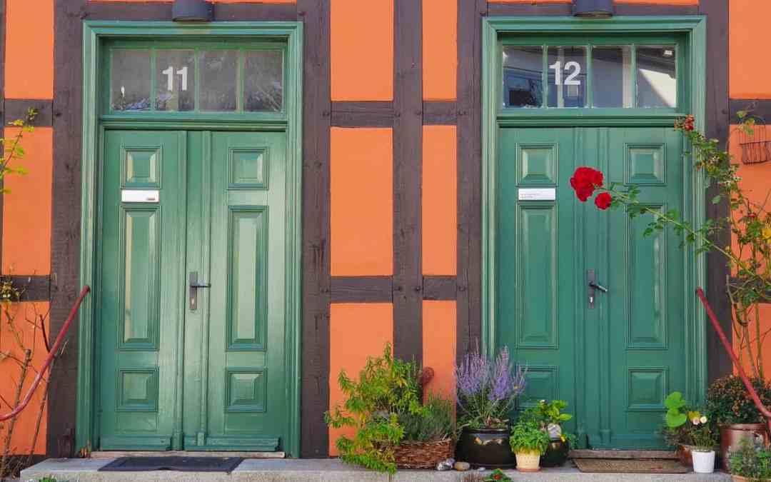 Taux d'emprunt immobilier en décembre 2020
