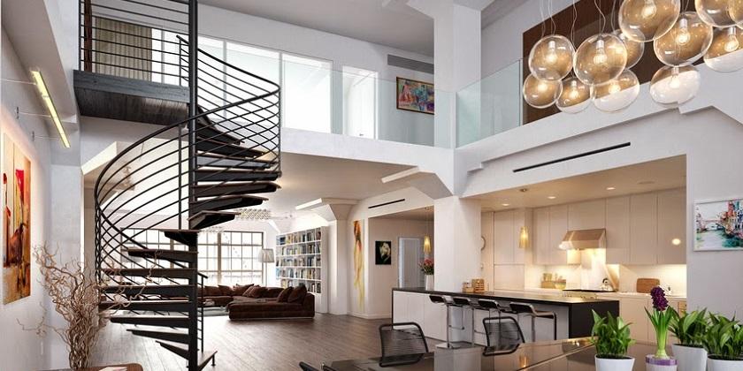 Vendre un appartement de luxe  Paris