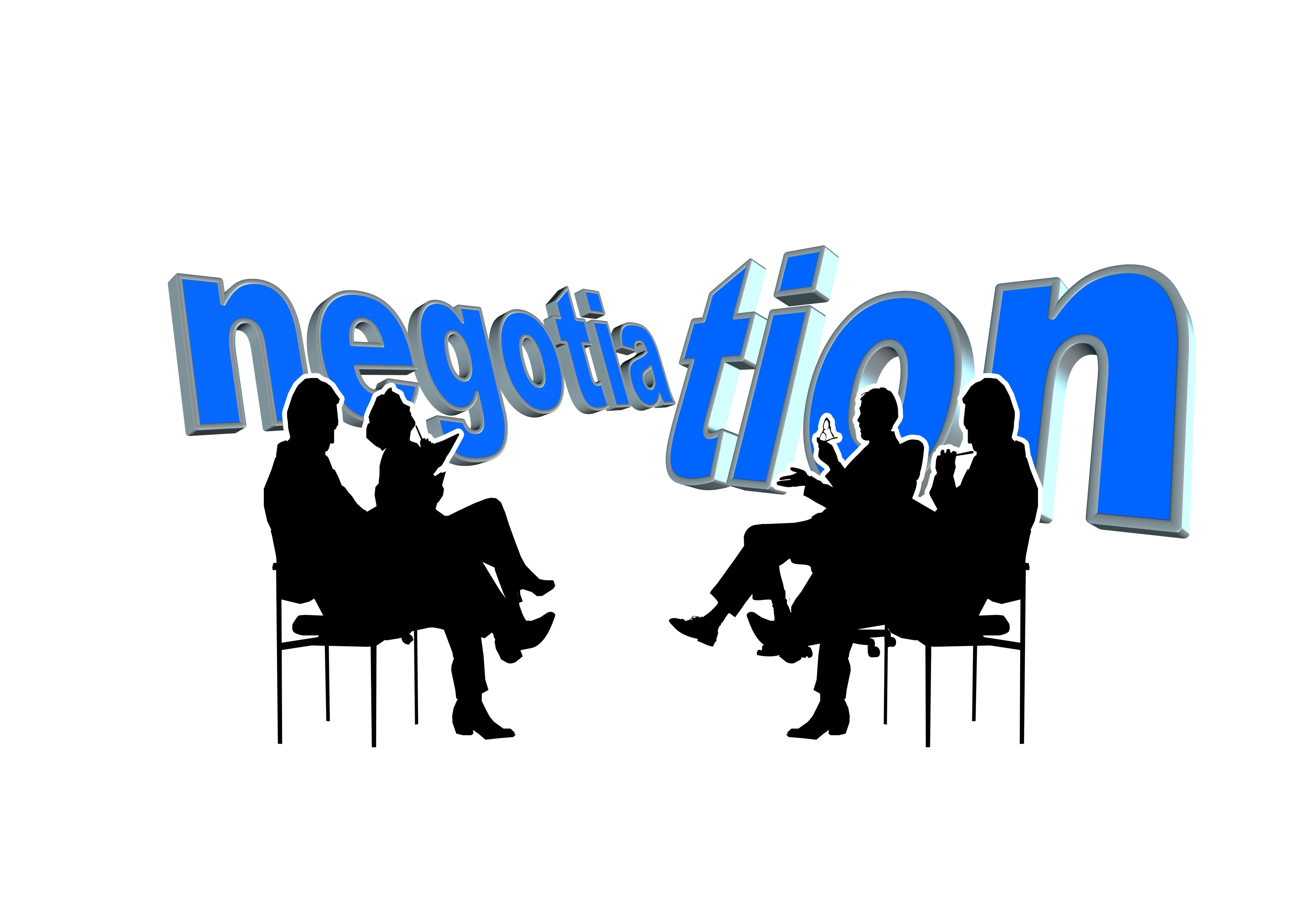 négocier