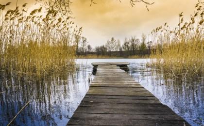 le secret de la tranquillité