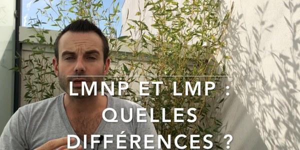 LMNP et LMP