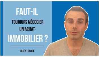 Offre D Achat L Agence Peut Elle Refuser De La Transmettre