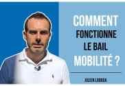 Le fonctionnement du bail mobilité