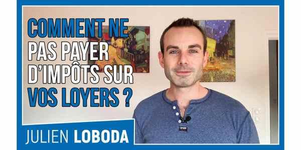 Comment Ne Pas Payer D Impots Sur Vos Loyers Immobilier Meuble Fr