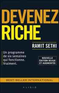 Ramit Sethi Devenez Riche