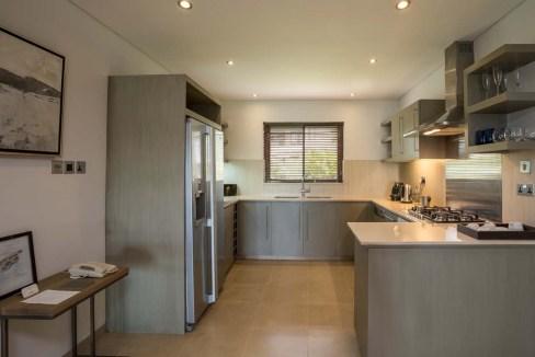 Appartement de 211m2 dans un style contemporain face au Golf et l'Océan4