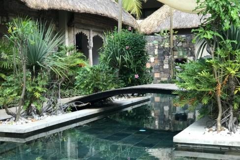 Spa & bien-être à l'île Maurice opportunité commercial à Vendre