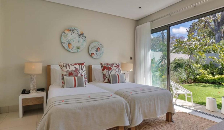 Villa IRS chic de plain-pied avec 3 chambres | Île Maurice7