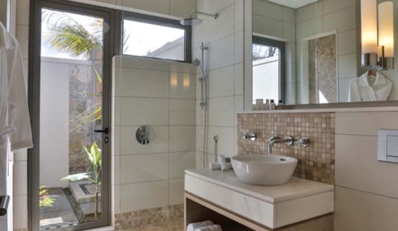 Villa IRS chic de plain-pied avec 3 chambres | Île Maurice8