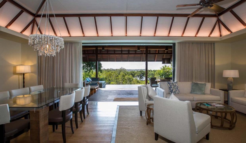 Villa Maelys Quartier four Seasons 11