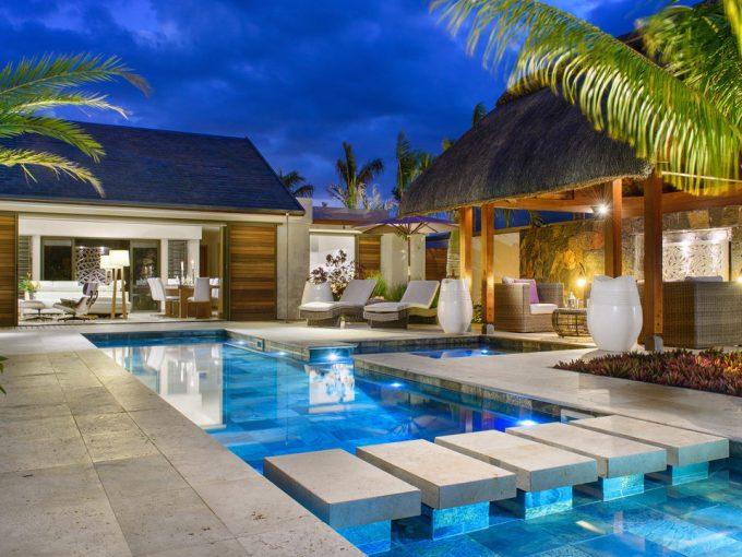Clos du Littoral Villa Fregate RES 3 chambres à vendre