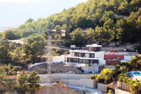 Espagne immobilier-swiss