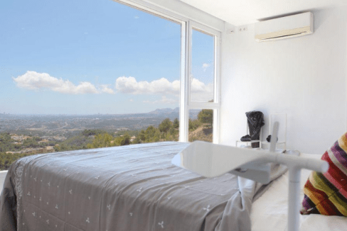 Maison de luxe de 3 chambres en vente Altea, Espagne-10