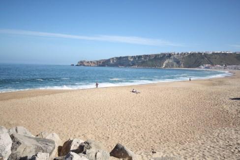 Portugal près de Nazaré et São Martinho do Porto7