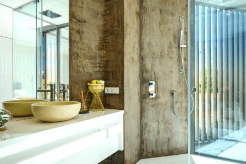 Villa de luxe de 4 chambres en vente Finestrat, Espagne-2