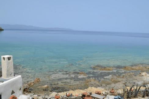 Grèce_ Maison en front de mer -14